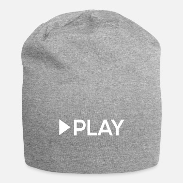 Playing play - Beanie