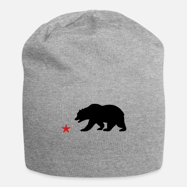 California bear_california - Beanie