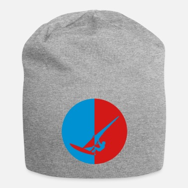 Pirate Mariner Maritime Windsurfing - Sea - Windsurfer - Beach - Summer - Beanie