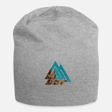Mountains Mountains - Beanie