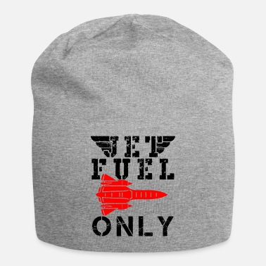Fighter Jet Fighter Pilot Air Force Aircraft - Beanie