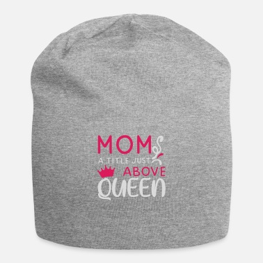Happiness Mom mother's day gift ideas - Beanie