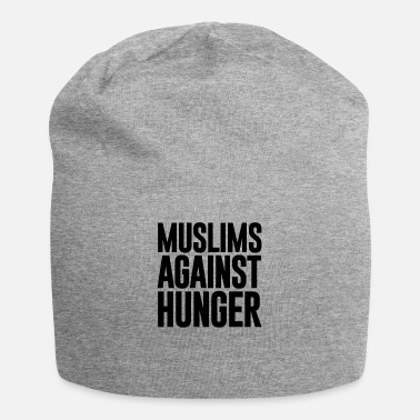 Hunger Muslims Against Hunger - Beanie