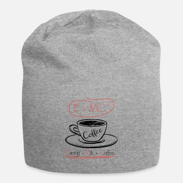 Witty E = MC2 - Beanie