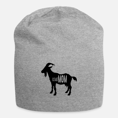 Style Goat Mom Shirt Cute Goat Shirt Goat Gift Goat Love - Beanie