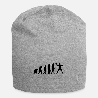 American Football Sport Evolution Development - Beanie