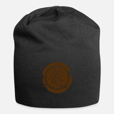 Time Lord in Gallifreyan - Beanie
