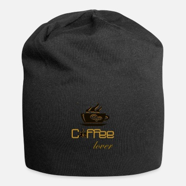 Coffee Lover coffee lover - Beanie