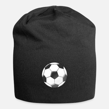 Inflated Oval football - Beanie