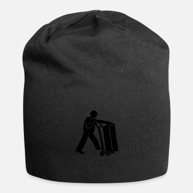 Courier Courier, Mover - Beanie