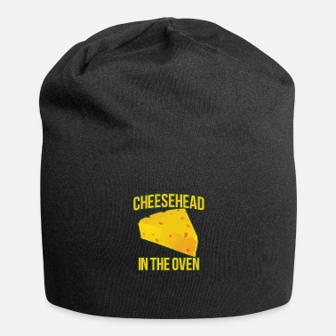 Cheesehead CHEESEHEAD IN THE OVEN - Beanie