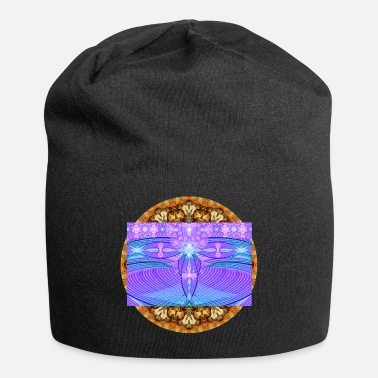 Age Deep Dream Visions - Beanie
