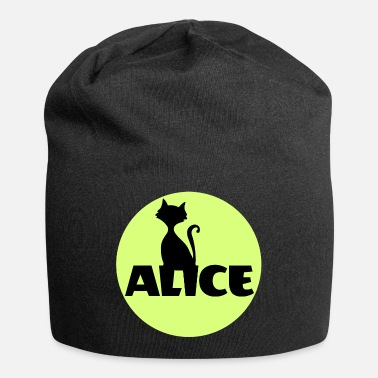 Name Day Alice First name Name Personal gift Name day - Beanie