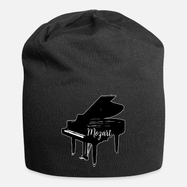 Chamber Music Mozart Instrument Cool Gift - Beanie
