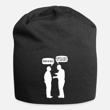 Jehovah Jehovah's Witnesses Religious Belief Cool Gift - Beanie