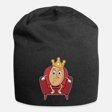 King Potato King Couch Potato - Beanie