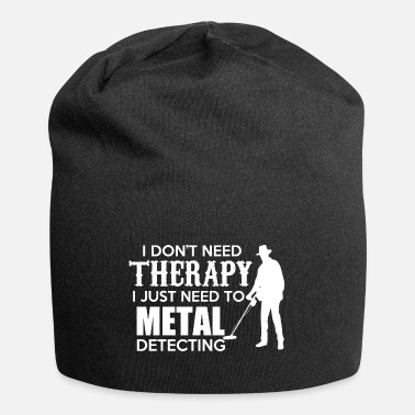 Detective Metal Detecting - Beanie