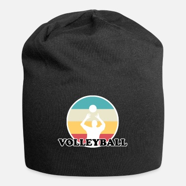 Beach Volleyball Volleyball Volleyball Player Beach Volleyball - Beanie