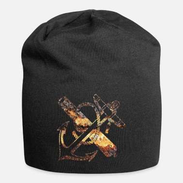 Cult rusty anchor - Beanie