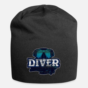 Water Sports Diver water sports - Beanie