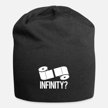 Wc Toilet Paper Shortage 2020 Infinite toilet paper - Beanie