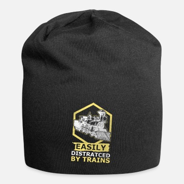 Training train Train - Beanie