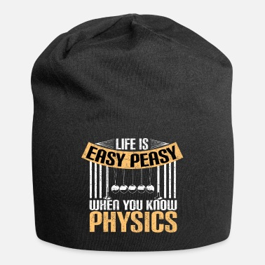 Mathematics Physics professor university gift idea - Beanie