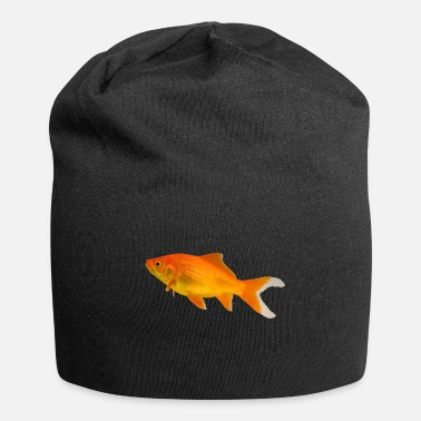 Clear GoldFish PNG Clear - Beanie