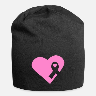 Breast Cancer Ribbon Breast Cancer Awareness - Beanie