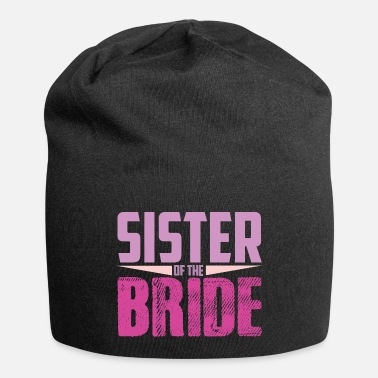 Wedding Party Wedding Party Sister Of The Bride Family Wedding - Beanie