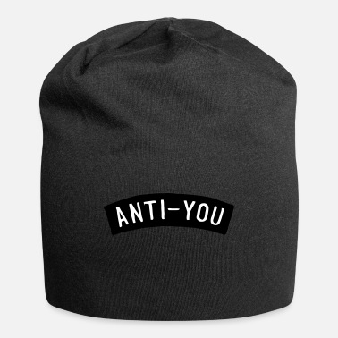 Anti ANTI YOU - Beanie