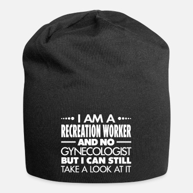 Recreate RECREATION WORKER - Gynecologist - Beanie