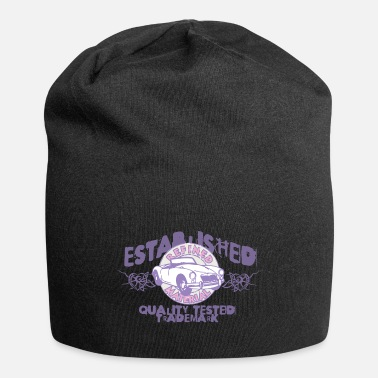 Established established - Beanie