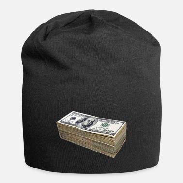 Dollar 100 Dollar Bills - Beanie