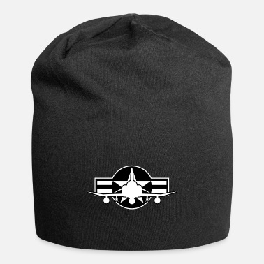 Fighter F-4 Phantom II Military Fighter Jet Airplane - Beanie