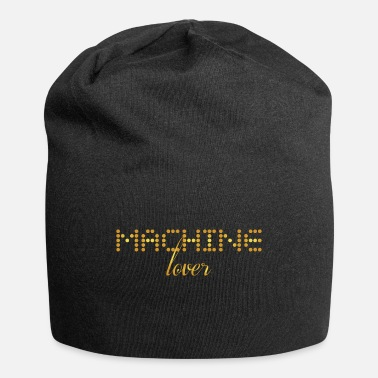 Machine Machine Lover - Beanie