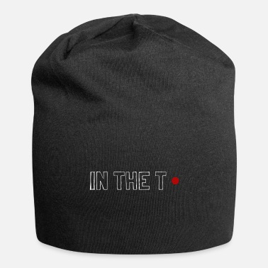 Uzi Life IN THE Tdot - Beanie