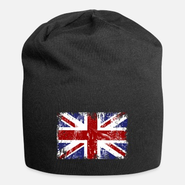Union Jack British Flag Union Jack - Beanie