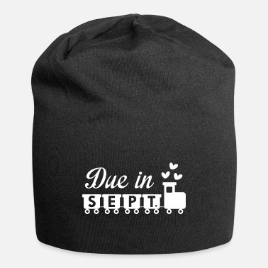 Due Due In September - Beanie