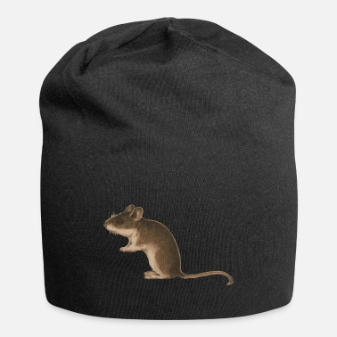 Mouse Little Mouse - Beanie