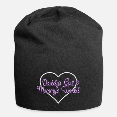 Daddy's Girl & Mommy's - Beanie