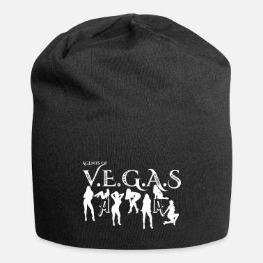 Alluring Sexy Agents Of VEGAS - Beanie