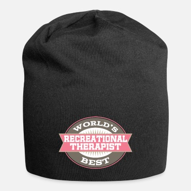 Recreate Recreational Therapist Gift - Beanie