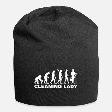 Cleaning Lady Cleaning lady - Beanie
