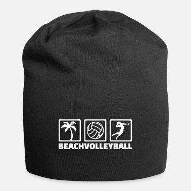 Beach Volleyball Beach volleyball - Beanie