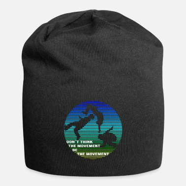 Movement Parkour Be the Movement - Beanie