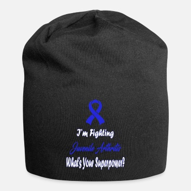 Juvenile Arthritis Awareness Juvenile Arthritis Awareness - Beanie