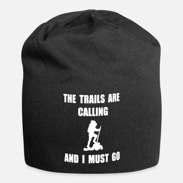 Trail The trails - Beanie