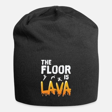 Body The Floor is Lava - Beanie