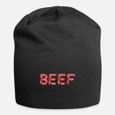 Bacon Animal Meat Beef Bacon Grilling Bbq Lover - Beanie